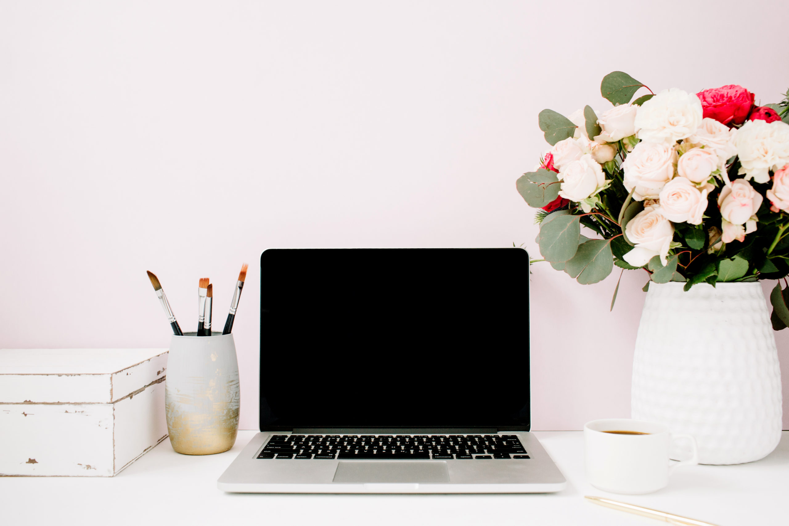 Work From Home Essentials at The Village Square